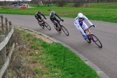 Hillingdon Winter Series round 3