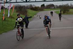 Hillingdon Winter Series round 4