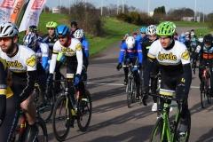 Hillingdon Race 5