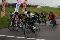 Hillingdon Race 6
