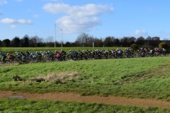 Hillingdon Imperial Winter Series race 7