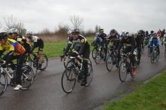 Hillingdon IWS round 9