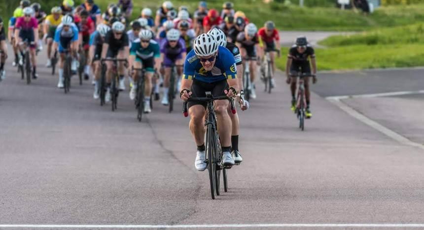 Racing – Berkhamsted Cycling Club